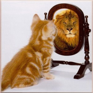 Pelajaran Kuliah Hari Ini Looking Glass Self Jojo S Journey