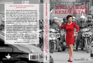 Buku Lorena melawan macet. Ekspresi seorang praktisi.