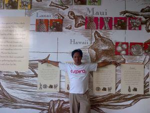 Sampai jumpa lagi, Hawaii. Semoga bisa ke mari lagi bersama keluarga.