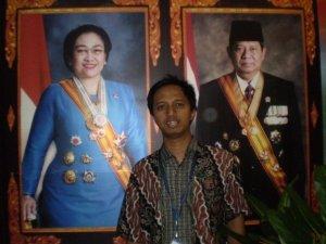 wartawan istana