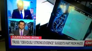 Breaking News CNN. Laporan setiap perkembangan terkini.